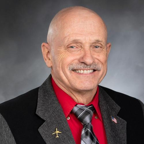 Rep. Tom Dent