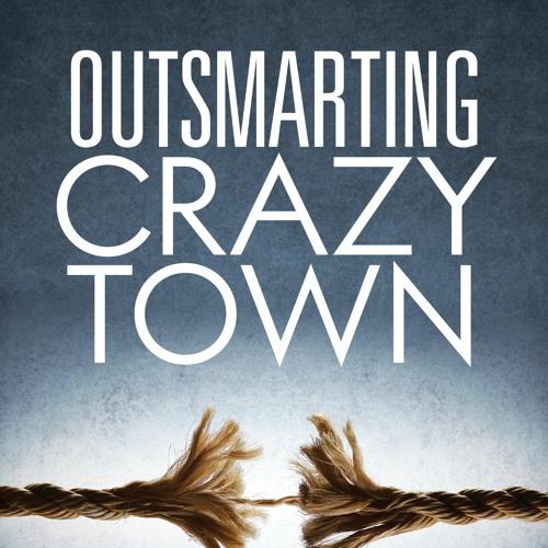 Brenda Abdilla, Author of Outsmarting Crazytown