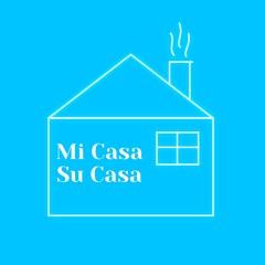 Mi Casa Su Casa: BROOM: ESCOBA