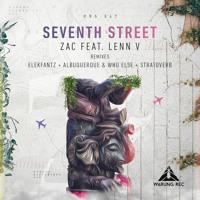 PREMIERE: Zac feat. LEEN V - Seventh Street (Albuquerque &  Who Else Remix) [Warung]