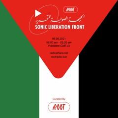 Sonic Liberation Front: ROOT RADIO X ALHARA RADIO