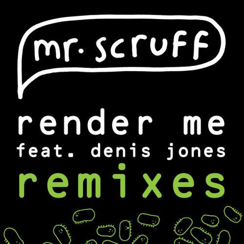 Render Me (Andrés Remix)