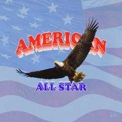 AMERICAN ALL STAR