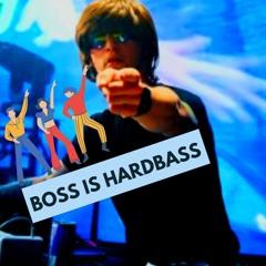 BOSS IS HARDBASS - LIVE @ Club Dubrovnik 21-08-28