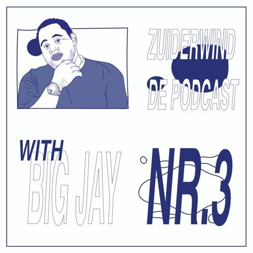 Zuiderwind Aflevering 3: Big Jay