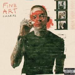 Caskey — Fine Art (album)