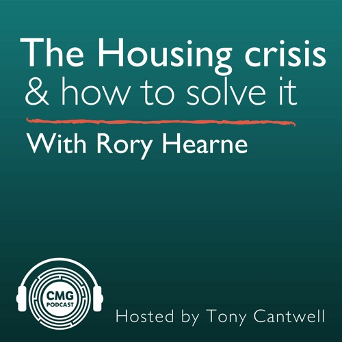 The Housing Crisis & How to Solve it (with Rory Hearne)