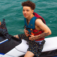 lil mosey - blueberry faygo (gay version)