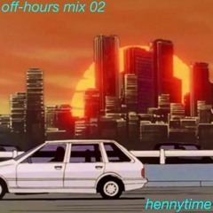 off-hours mix 02