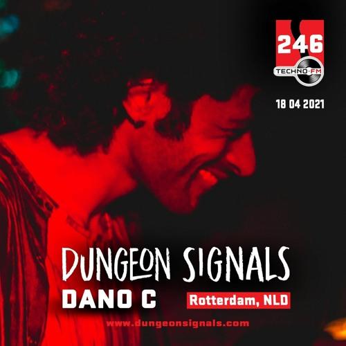 Dungeon Signals Podcast 246 - Dano C