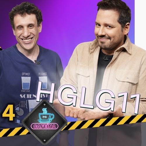 POR QUE O HGLG11 É O 2º MAIOR FII EM COTISTAS DA B3?