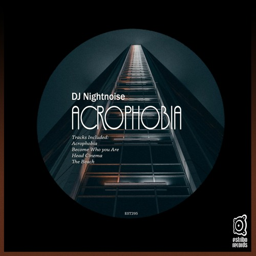 DJ Nightnoise - The Beach (Original Mix)
