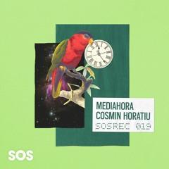 Mediahora - Let Me Free (Original Mix)preview
