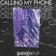 Lil Tjay Ft. 6LACK - Calling My Phone (SNEISEN MOOMBAHTON FLIP)❌FREE DOWNLOAD ❌