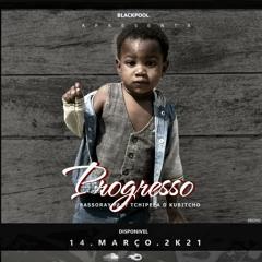 Bassoray- Progresso(Ft Tichipepa K).mp3