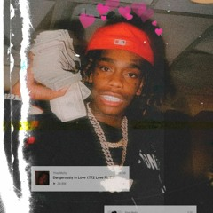 YNW Melly - 772 Love (feat. Lil Nami)