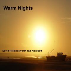 Beach Sunset (Alex Bett and David Hollandsworth)