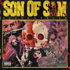 SON OF SAM (PROD DJ DOOM)