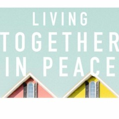 Living Together In Peace - Parmjit And Jyoti - 13th May 2021
