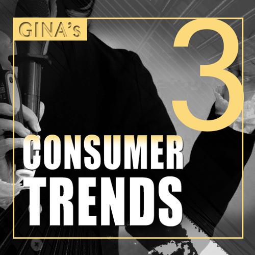 [2020系列] Gina Branding – Consumer Trends #3(堅持用關懷大眾的初心研發產品的聚和國際)