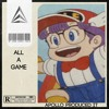 """Mac Miller Hip Hop type beat """"All A Game"""" (Apollo Produced It)"""