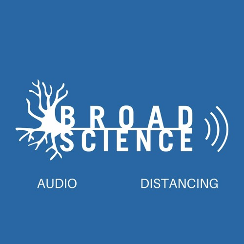 Audio Distancing: The grad students are not alright!