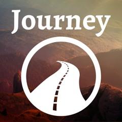 Journey - Geist Der Kraft (2. Timotheus 1,6 - 12)
