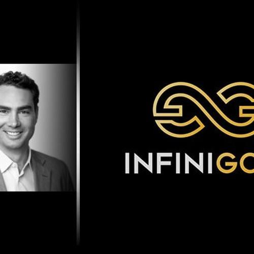 Blockchain Podcast #113 -- Infinigold CEO Jon Deane