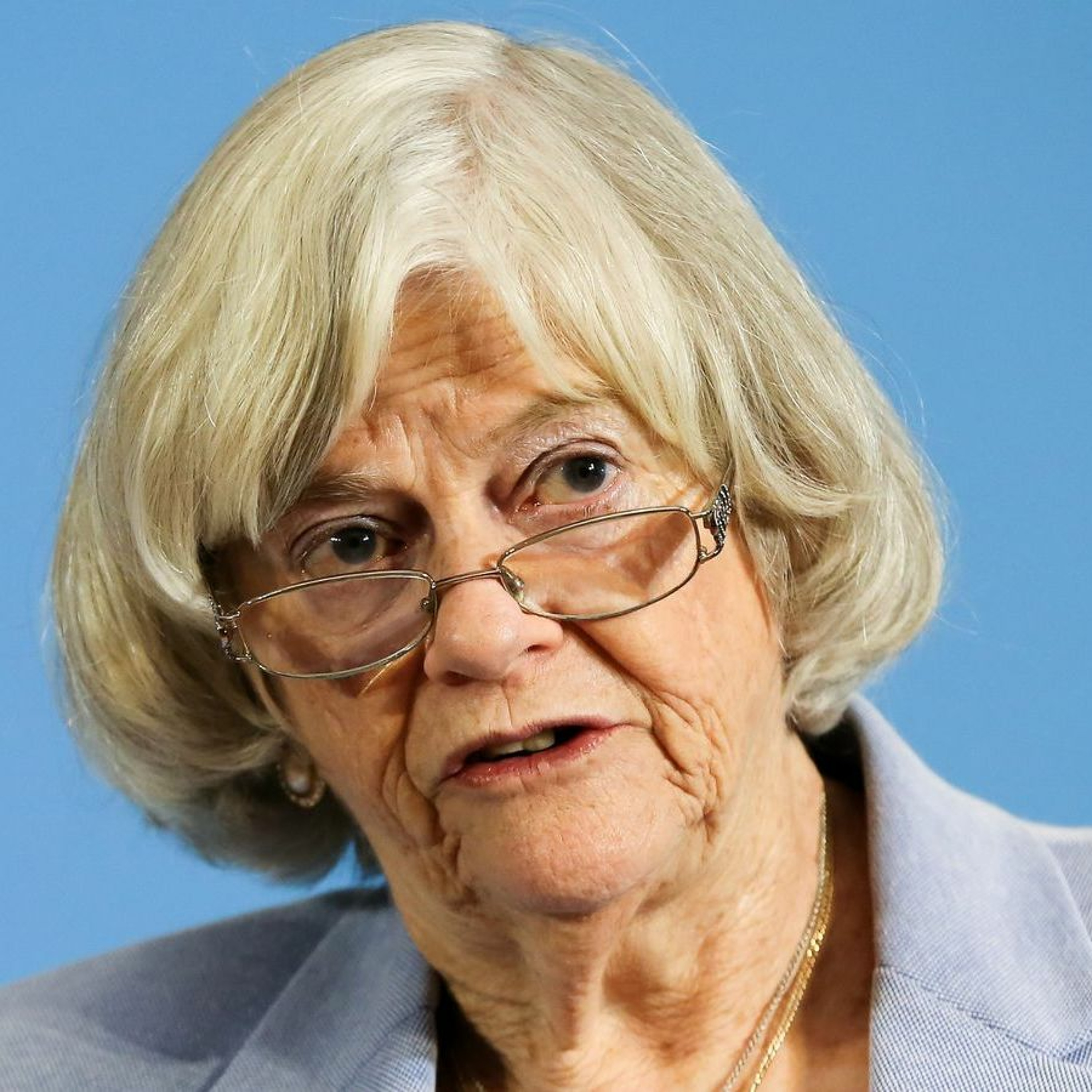 Ann Widdecombe: We're Fed Up With Woke Minority Bullies + Labour's Lost Touch With Reality