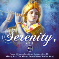 Shri Radhey Barsane Wari (feat. Praneeta Chaudhary)