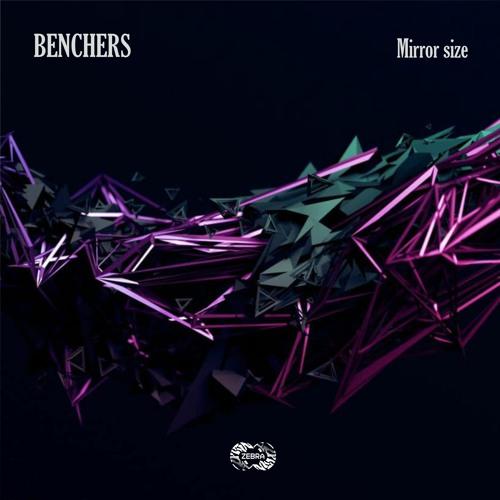 Benchers - Mirror Size • Zebra Rec. [ZBREP018] • 2021 (snippet)