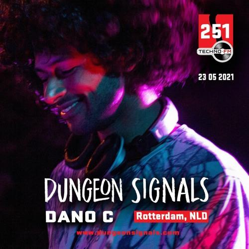 Dungeon Signals Podcast 251 - Dano C