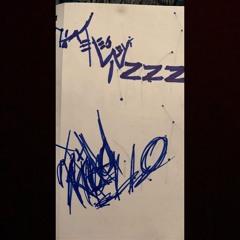 """""""Unreleased"""" Mello ft. Mygraine """"Rockstar"""" (prod. Indo Luciano)"""