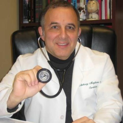 Dr. Tony Maglione