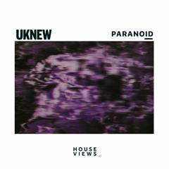 Uknew - Paranoid