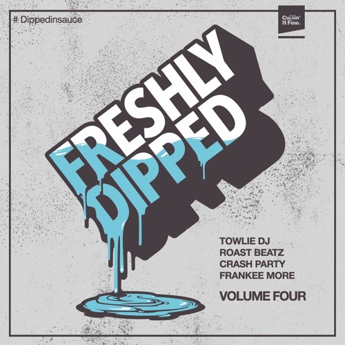 Download VA - Freshly Dipped Volume 4 [CiF25] mp3