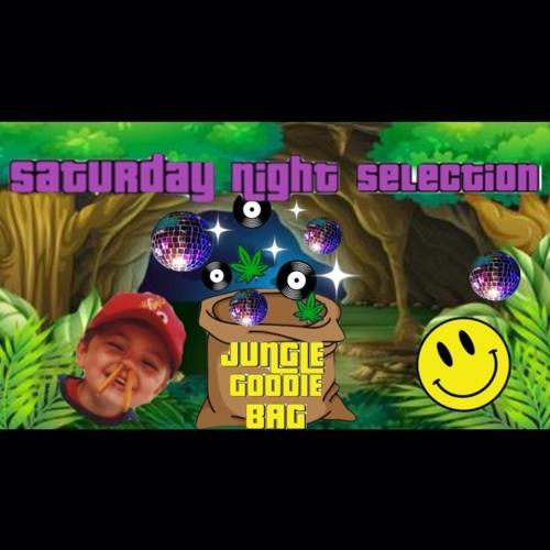 Jungle Goodie Bag #2 (Saturday Night Selection)