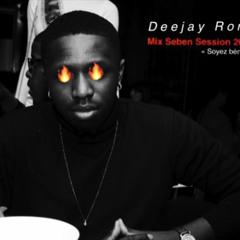 Mix Sebene Saison Juin 2k17