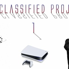 Classified Project #1 (PS5 vs. Xbox, COD Zombies, Youtube Channel Update)