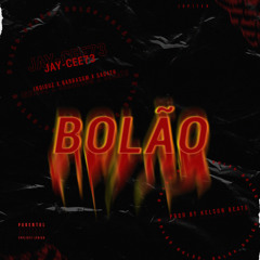 Jay-Cee73 - Bolão ft Indiouz, BarrasGM & Sadath (Prod by Kelson Beats)