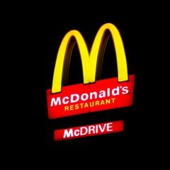 McDonald's (Kurzgeschichte)