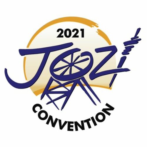 Convention 2021 Jozi held on Zoom