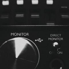 Studio Mixtape 001