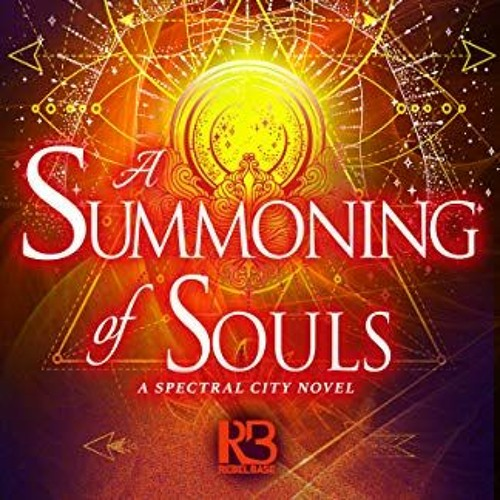 Leanna Renee Hieber Talks Summoning of Souls on Thorne & Cross: Haunted Nights LIVE!