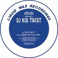 Kid Twist - Ruffkut - HAN019 - 192mp3 clips