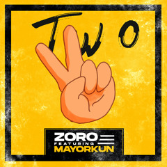 Two (feat. Mayorkun)