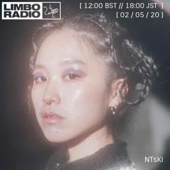 Limbo Radio: NTsKi - 2nd May 2020