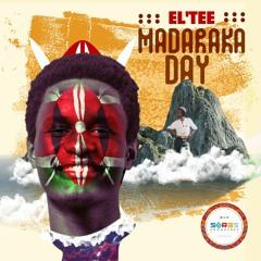 El'Tee - Madaraka Day (Original Mix) [m]