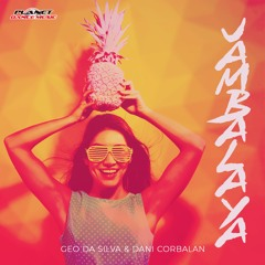 Geo Da Silva & Dani Corbalan - Jambalaya (Extended Mix)