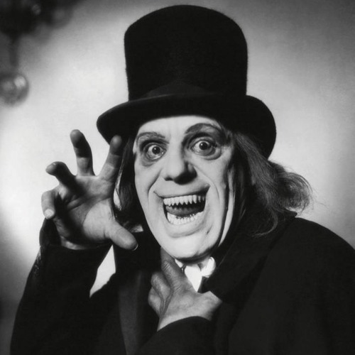 In Search of 'London After Midnight'